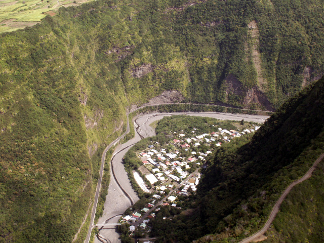Isoler La Réunion