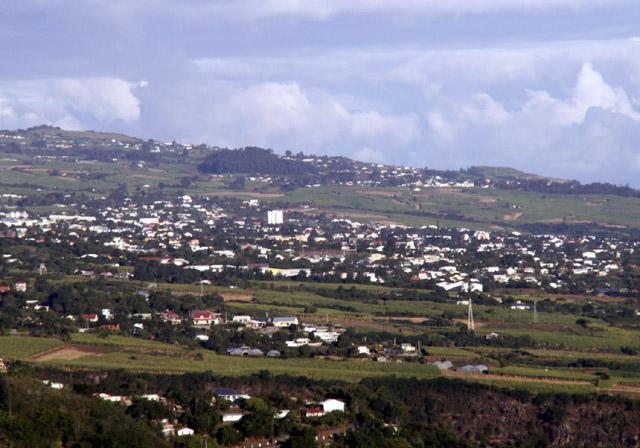 Isolation La Réunion